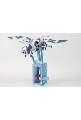 Robives Flying Cow - Uçan İnek