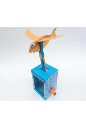 Robives Flying Fish - Uçan Balık