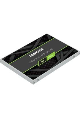 """TOSHIBA TR200 240GB SATA3 2.5"""" 3D Nand SSD Read:555 MB/s Write:540 MB/s (TR200-25SAT3-240G)"""