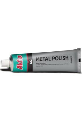 Akfix Metal Parlatıcı 423183