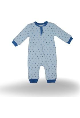 Baby Corner Fermuarlı Elyaf Uyku Tulumu