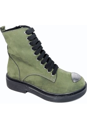 Nemesis Shoes Bayan Bot Haki Nubuk