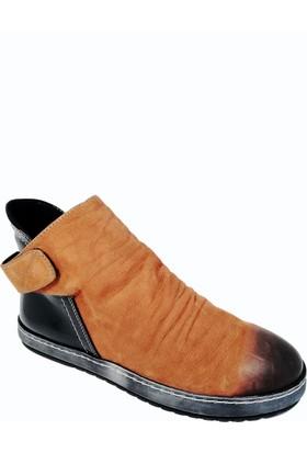 Nemesis Shoes Bayan Bot Taba Nubuk