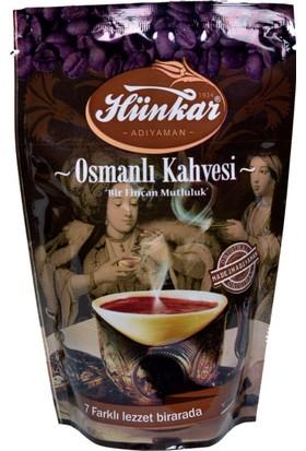 Hünkar Osmanlı Kahvesi 250 Gr 4 Paket