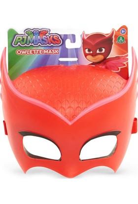 Giochi Preziosi Pj Maskeliler Owlette Maske