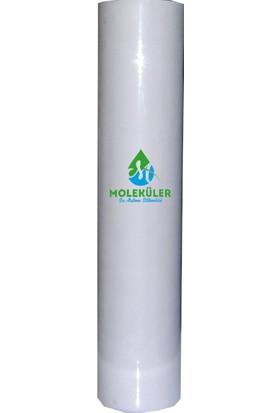 Moneküler Su Arıtma Cihazı 5 Mikron Filtre