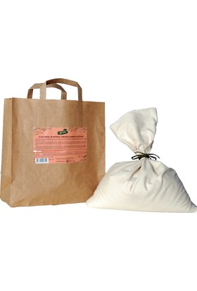 Şiya Sabunlu Doğal Çamaşır Deterjanı Toz (3 Kg)