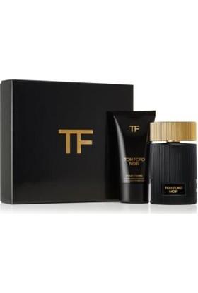 Tom Ford Noır Pour Femme Edp 50Ml Kadın Parfüm Set