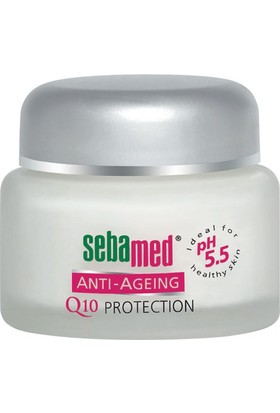 Sebamed Q10 Gündüz Kremi 50Ml