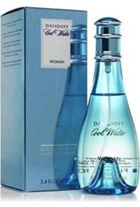 Davıdoff Cool Water Edt 100Ml Bayan Parfüm