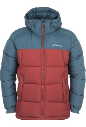 Columbia Wo0020 Pike Lake Hooded Jacket Erkek Mont