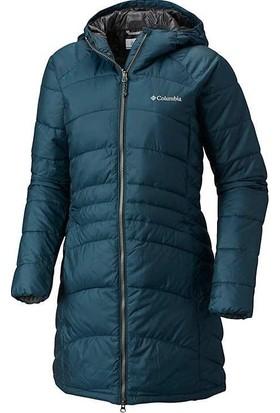 Columbia Wk0096 Karis Gale Long Jacket Kadın Mont