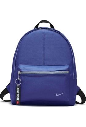 Nike BA4606-060 Y Nk Classic Base Küçük Boy Anaokulu Sırt Çantası
