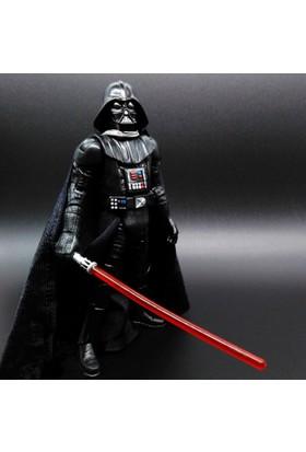 Solfera Star Wars Darth Vader 9.5 Cm Pvc Actıon Figür Fg003
