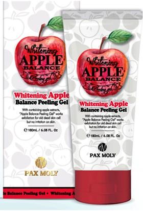 Limonian Whitening Apple Balance - Elma Özlü Beyazlatıcı Peeling Jeli