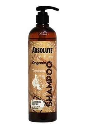 Nano Absolute Organıc Shampoo Anti-Hair Loss Sarımsaklı 750 Ml