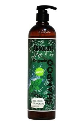 Nano Absolute 750 Ml Mentol Şampuan