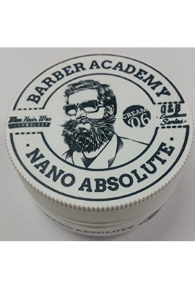 Nano White Wax