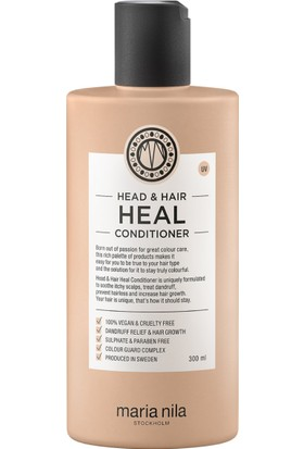 Maria Nila Kepekli Saçlar İçin Saç Kremi 300 Ml - Head & Hair Heal Conditioner