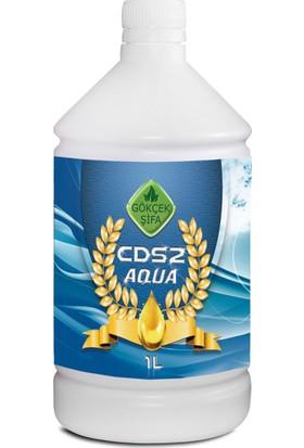 Gökçek CDS2 Aqua – B