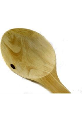 Tahtalı Çarşı Şimşir Kaşık 28 cm