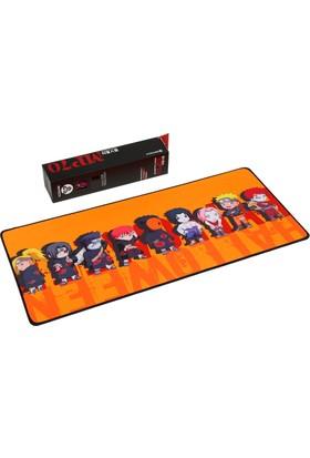 Sven MP70 Naruto Edition Extended Gaming Mousepad