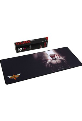 Sven MP70 Lee Sin Edition Extended Oyuncu Mousepad