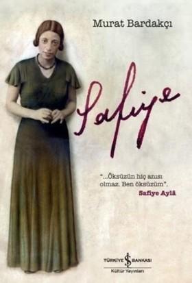 Safiye - Murat Bardakçı