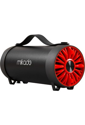 Mikado MD 54BT Usb FM Destekli 3W 10W Bluetooth Speaker