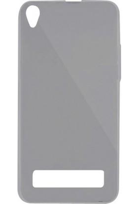 Gpack Vestel Venüs V3 5020 Silikon Kılıf 0.2mm Ultra İnce + Nano Glass Ekran Koruyucu