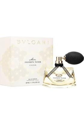 Bvlgari Mon Jasmin Noir Elixir Eau De Parfum Spray Kadın Parfüm 50Ml Edt