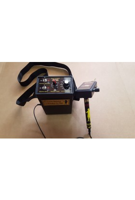 Britbe Detector Tesoro Hunter