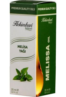 Hekimhan Melisa Yağı 20 ml