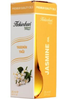 Hekimhan Yasemin Yağı 20 ml