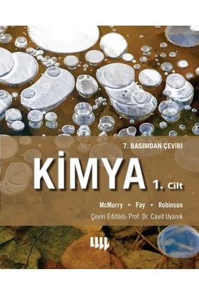 Kimya 7. Basımdan Çeviri1. Cilt
