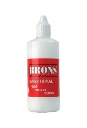 Brons Tutkal 50 Gr Beyaz Br-407