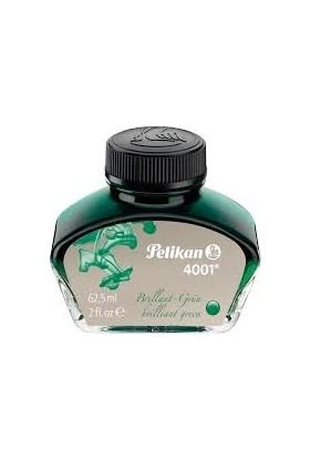 Pelikan Yeşil Özel Seri Dolma Kalem Mürekkebi 4001Lüx