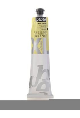 Pebeo Yağlı Boya Xl 200 Ml Brıght Yellow 31