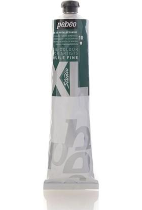 Pebeo Yağlı Boya Xl 200 Ml Koyu Yeşil 18
