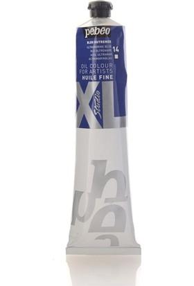 Pebeo Yağlı Boya Xl 200 Ml Ultramarıne Blue 14