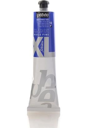 Pebeo Yağlı Boya Xl 200 Ml Cobalt Blue 12