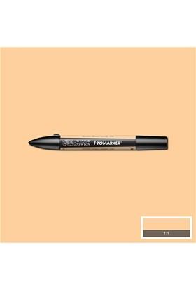 Winsor Newton Promarker Saffron O739