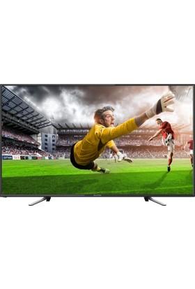 """Awox 49124ST 49"""" 124 Ekran Uydu Alıcılı Full HD LED TV"""