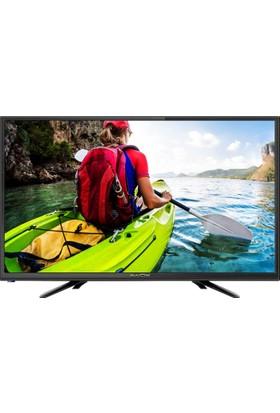 """Awox AWX6124ST 24"""" 61 Ekran Uydu Alıcılı LED TV"""