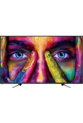 """Awox 39"""" 99 Ekran Uydu Alıcılı LED TV"""