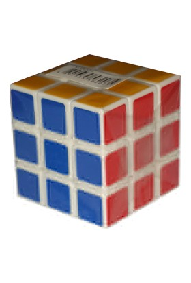 Magıc Cube Zeka Küpü