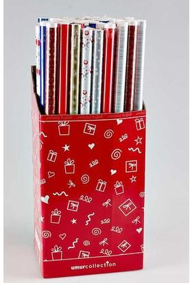 Umur Collection Ambalaj Kağıdı 70X100 2Li Uc3004-M