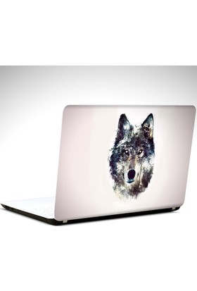 Dekolata Kurt Laptop Sticker Boyut LAPTOP 19 inch (40,5X27)