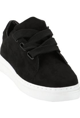 Ayakkabı - Siyah - Zenneshoes
