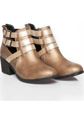 Bot - Altın - Ayakkabı Havuzu